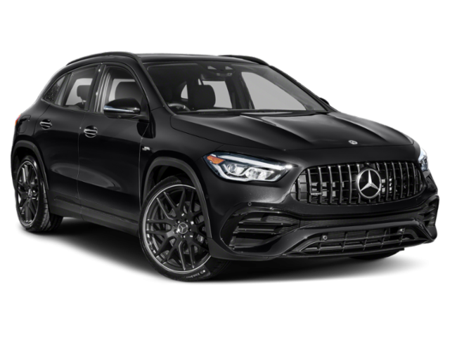 New 2021 Mercedes-Benz GLA AMG® GLA 45 SUV