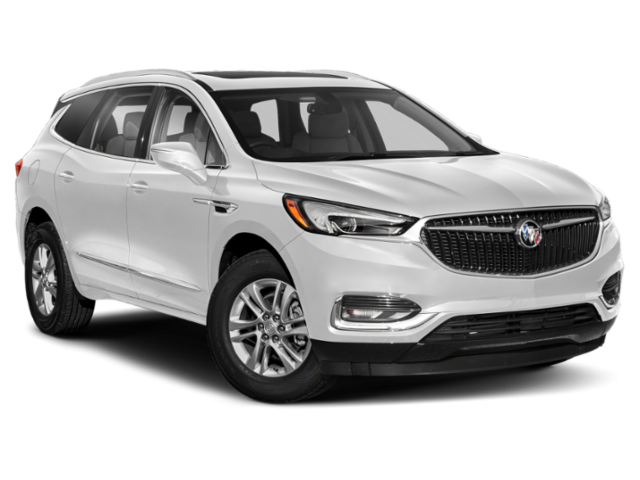 2021 Buick Enclave AWD 4dr Essence