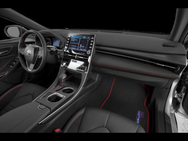 New 2020 Toyota Avalon TRD