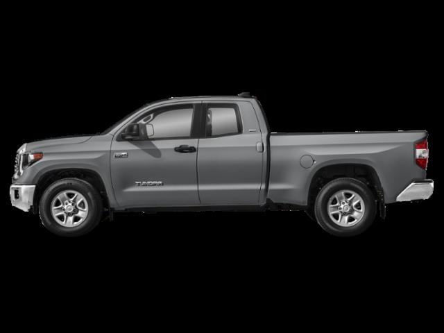 New 2021 Toyota Tundra SR5