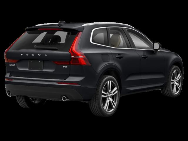 New 2021 Volvo XC60 T6 Momentum