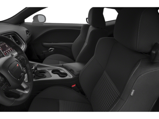 New 2021 Dodge Challenger R/T