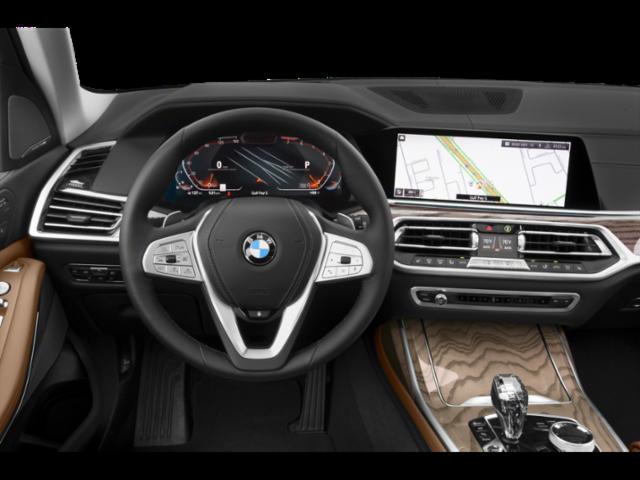 New 2021 BMW X7 xDrive40i