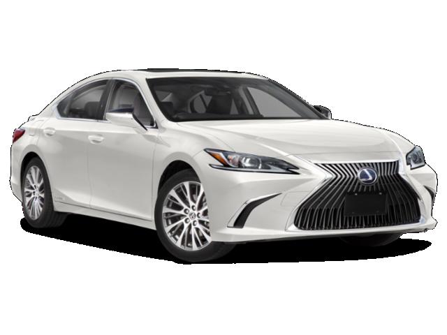 New 2021 Lexus Es 300h Ultra Luxury 4d Sedan In Columbia 30130 Jim Hudson Automotive Group