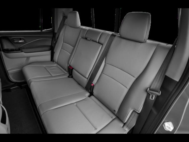 New 2020 Honda Ridgeline RTL