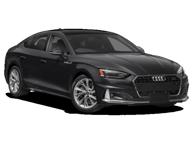 2021 Audi A5 40 Premium Plus