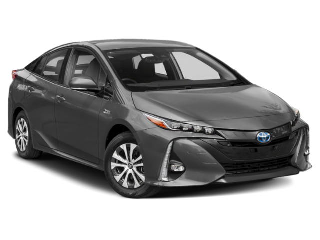 New 2022 Toyota Prius Prime Limited