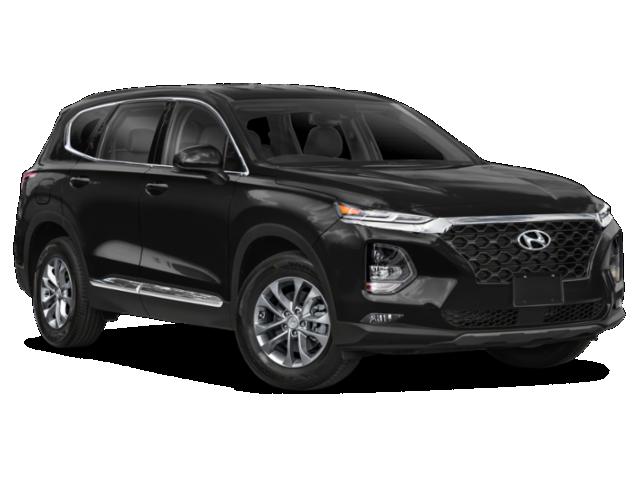 New 2020 Hyundai Santa Fe SE 2.4