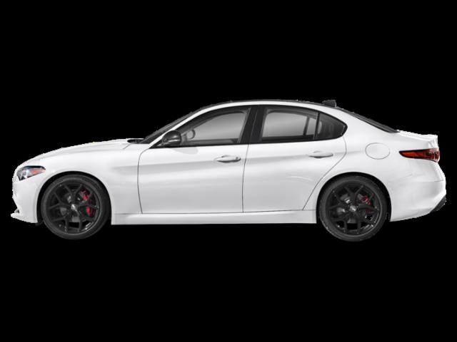 New 2022 Alfa Romeo Giulia Ti