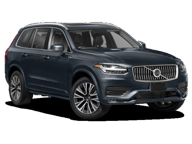 New 2021 Volvo XC90 Momentum AWD