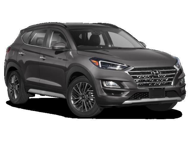 Pre-Owned 2019 Hyundai Tucson Ultimate