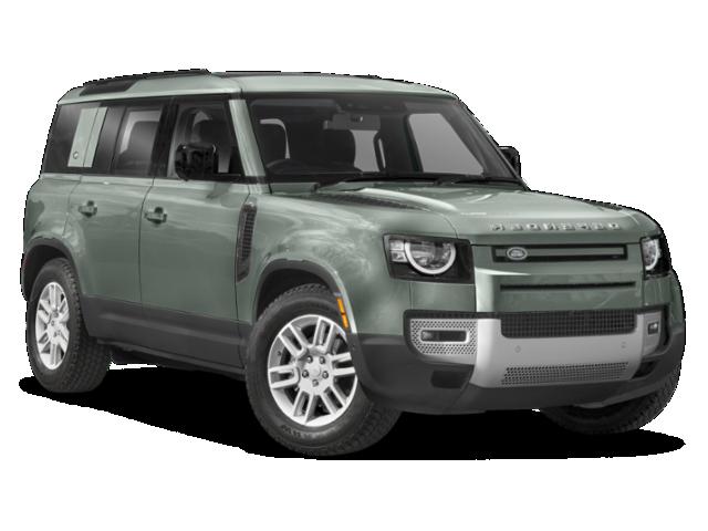 New 2022 Land Rover Defender 110 SE