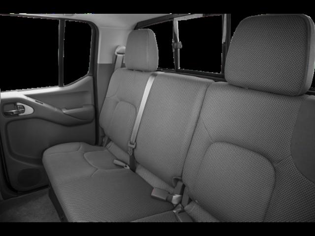 New 2020 Nissan Frontier SV