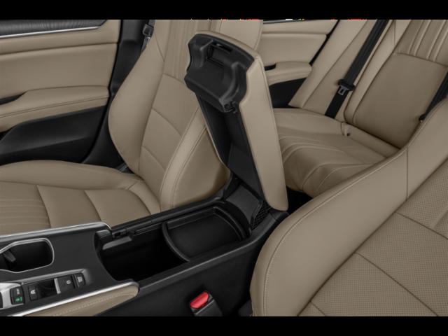 New 2021 Honda Accord Hybrid EX-L