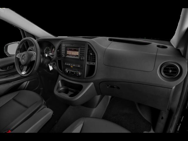 New 2020 Mercedes-Benz Metris Passenger Van