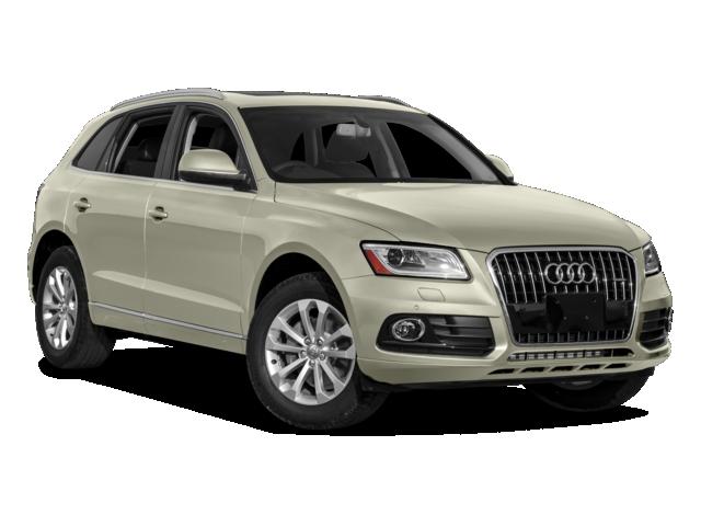 Pre-Owned 2016 Audi Q5 2.0T Premium Plus