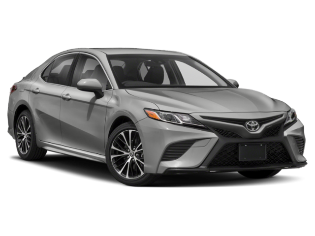 New 2020 Toyota Camry XP Package SE 4 2WD