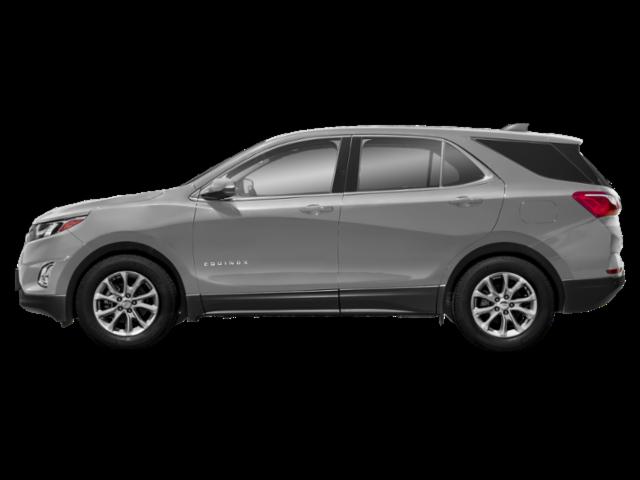 New 2021 Chevrolet Equinox LT