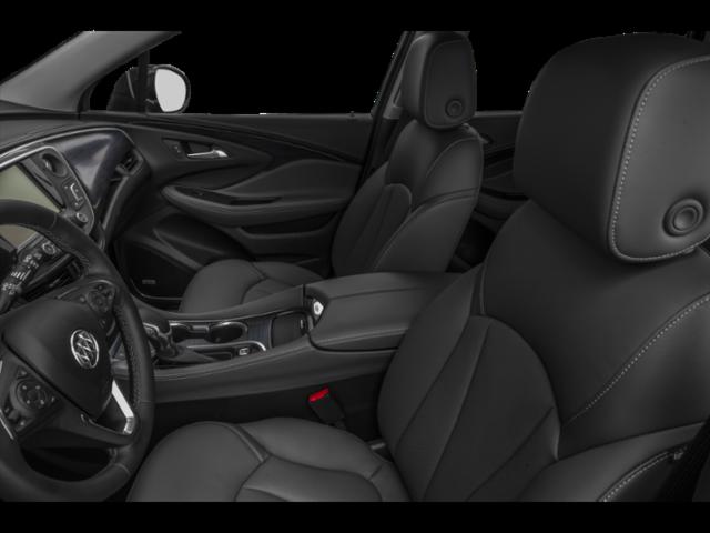 New 2020 Buick Envision Premium I