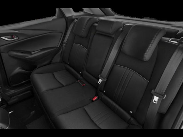 New 2021 Mazda CX-3 Sport