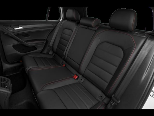 New 2021 Volkswagen Golf GTI SE