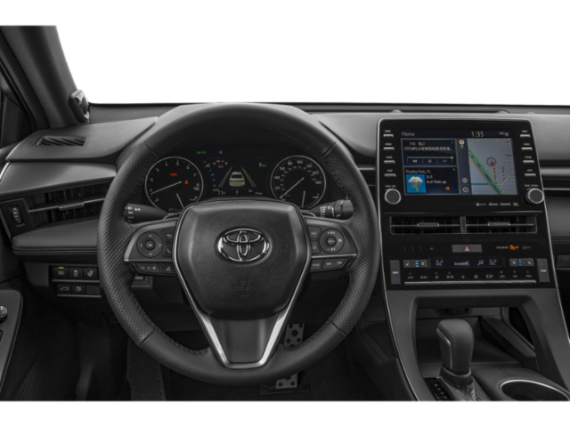 New 2021 Toyota Avalon Touring