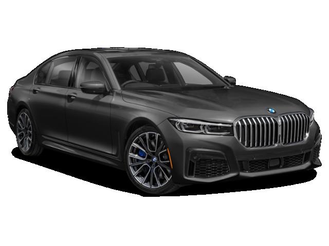 New 2022 BMW 750i xDrive 750i xDrive
