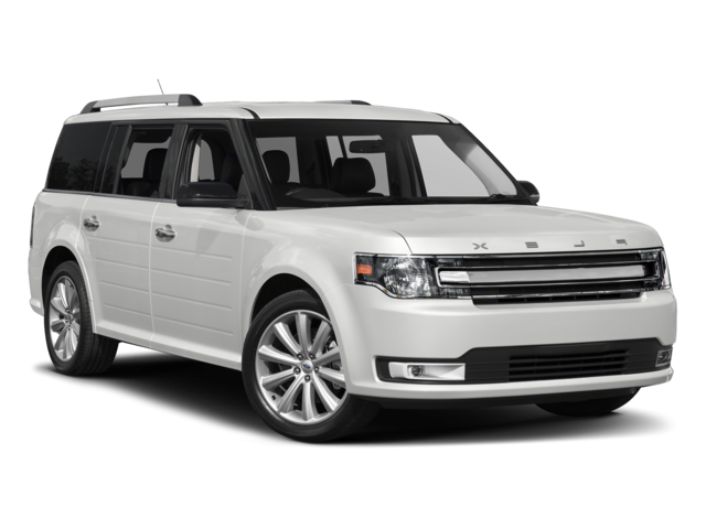 2018 Ford Flex Limited 4dr All-wheel Drive