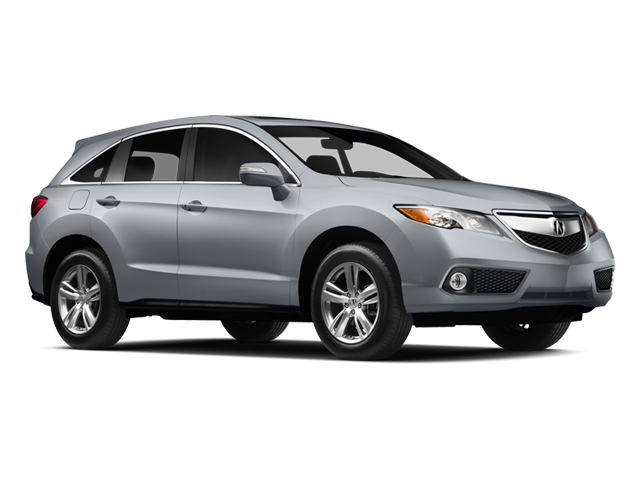 Pre-Owned 2013 Acura RDX Technology Package AWD