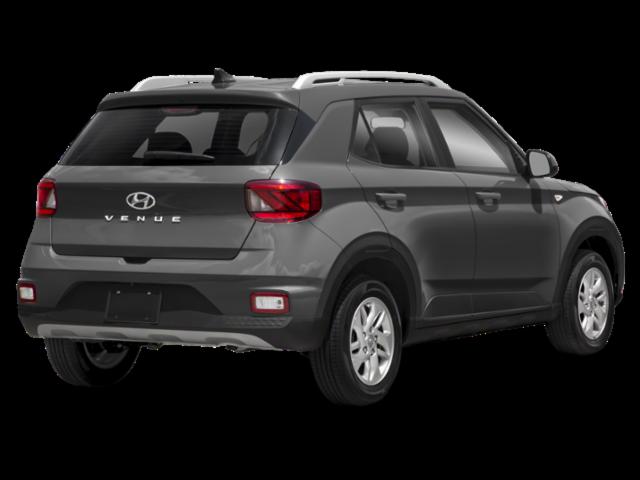 New 2022 Hyundai Venue SEL