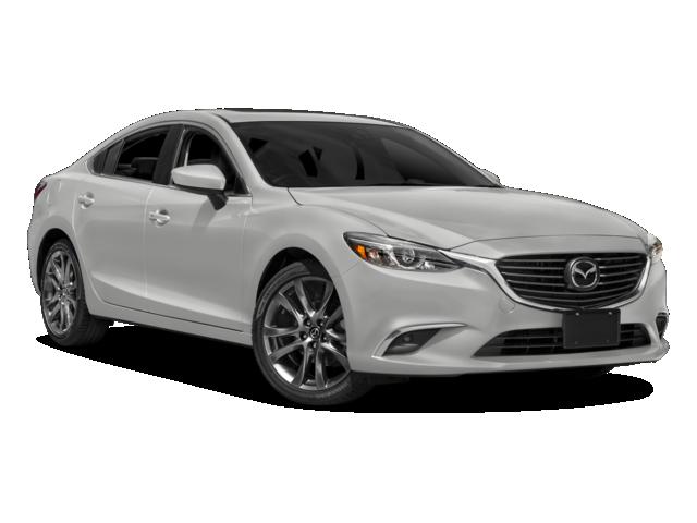 2016 Mazda Mazda6 4dr Sdn Auto i Grand Touring