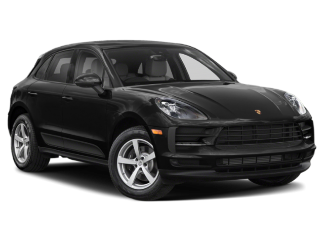 New 2021 Porsche Macan S With Navigation & AWD