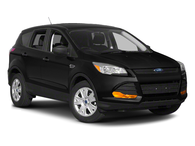 Pre-Owned 2013 Ford Escape 4WD 4dr SEL
