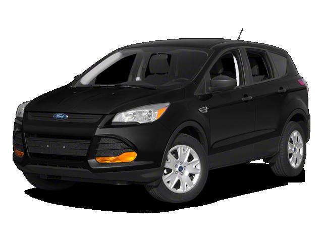 New 2013 Ford Escape SEL