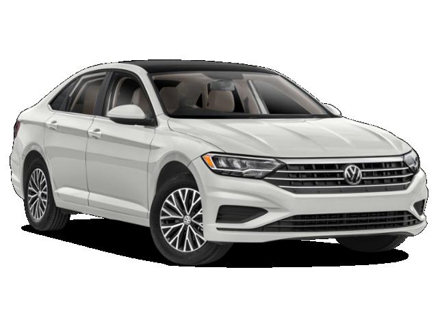 2020 Volkswagen Jetta Highline 1.4T 8sp at w/Tip