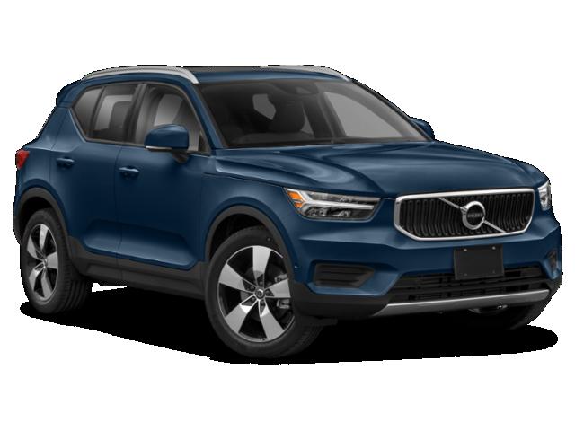 New 2021 Volvo XC40 Momentum
