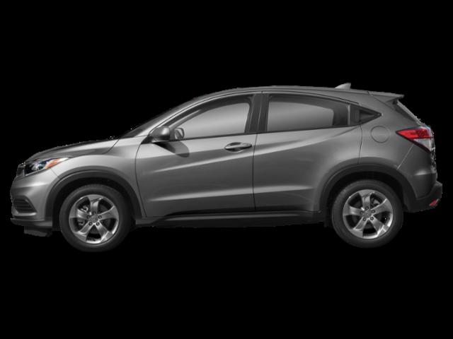 New 2022 Honda HR-V LX