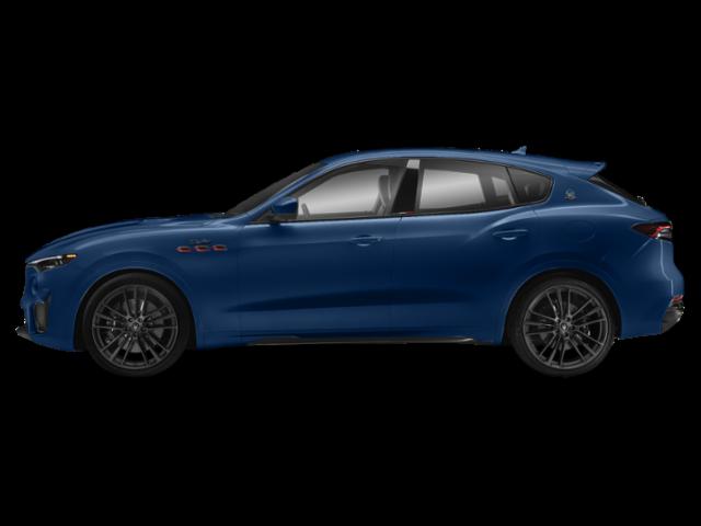 New 2021 Maserati Levante GranLusso