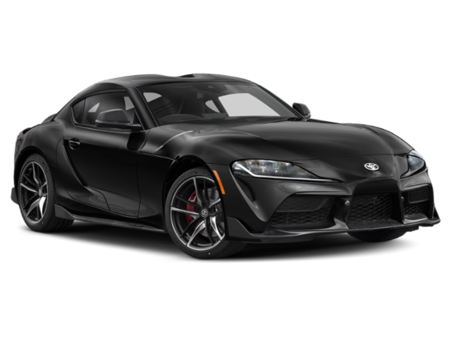 New 2021 Toyota Supra 3.0