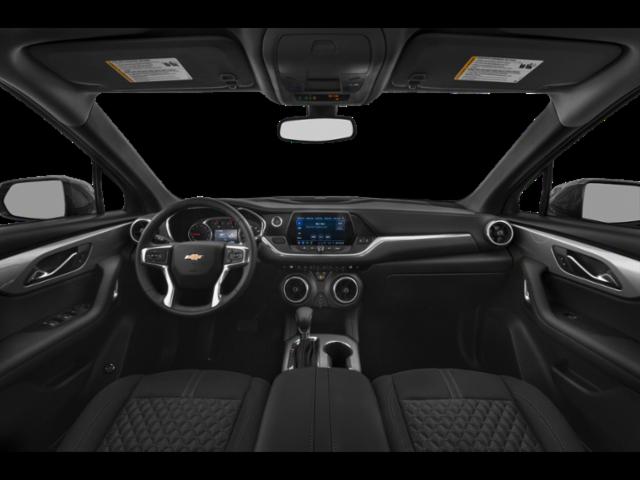 New 2021 Chevrolet Blazer True North