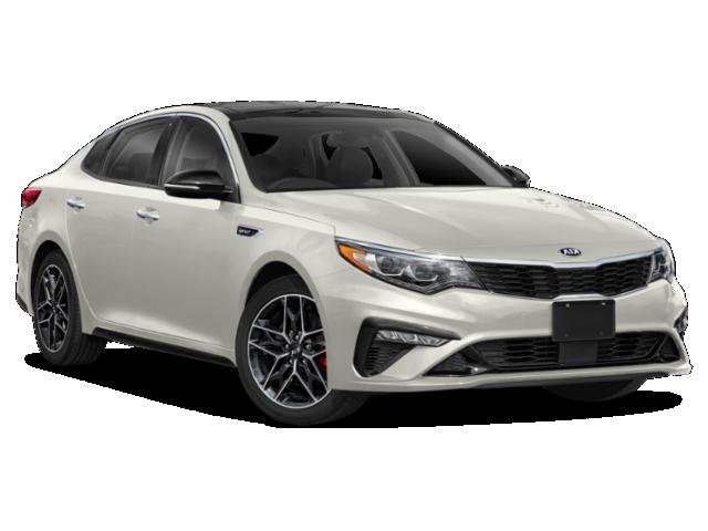 New 2020 Kia Optima SX
