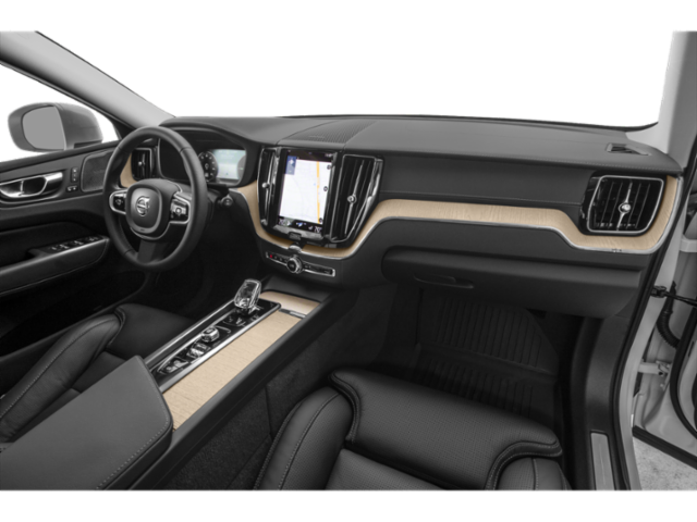 New 2021 Volvo XC60 Recharge Plug-In Hybrid T8 Inscription Expression