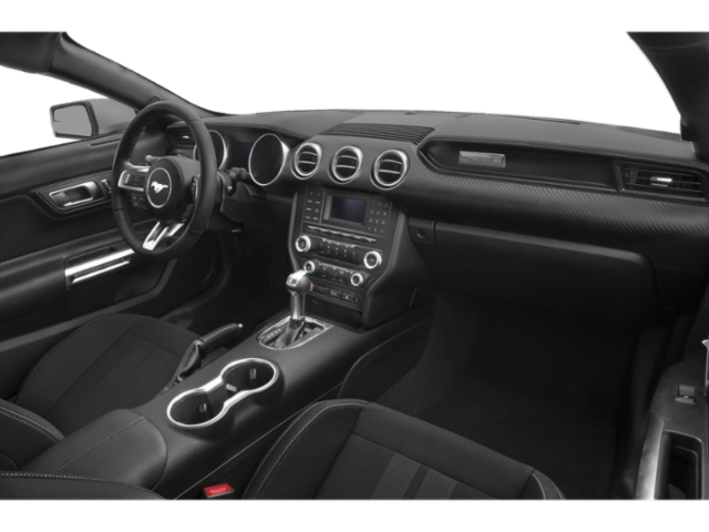 New 2021 Ford Mustang EcoBoost Premium