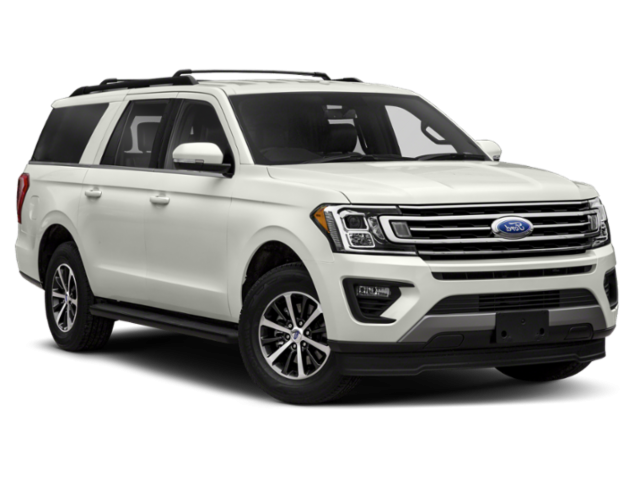 Certified Pre-Owned 2020 Ford Expedition Max Limited