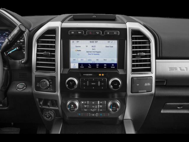 New 2021 Ford F-250SD Platinum