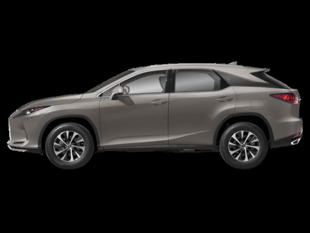 New 2022 Lexus RX RX 350