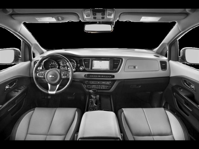 Pre-Owned 2017 Kia Sedona L