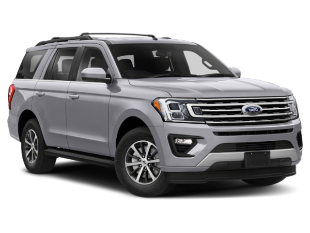New 2021 Ford Expedition XLT