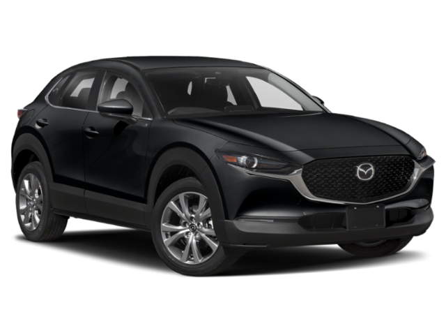New 2021 Mazda CX-30 4Dr Awd Pref Pkg
