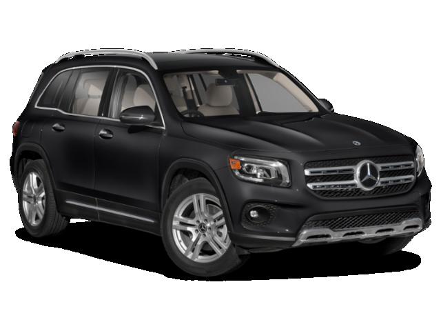 New 2021 Mercedes-Benz GLB GLB 250 4MATIC®